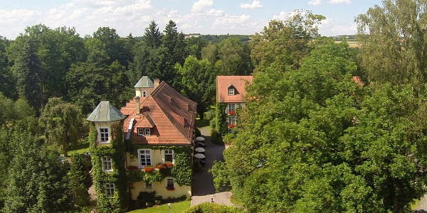Hammerschloss Ernestgrün