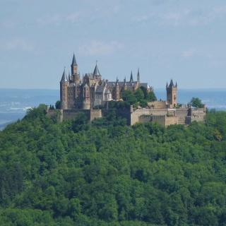 Hohenzollernblick