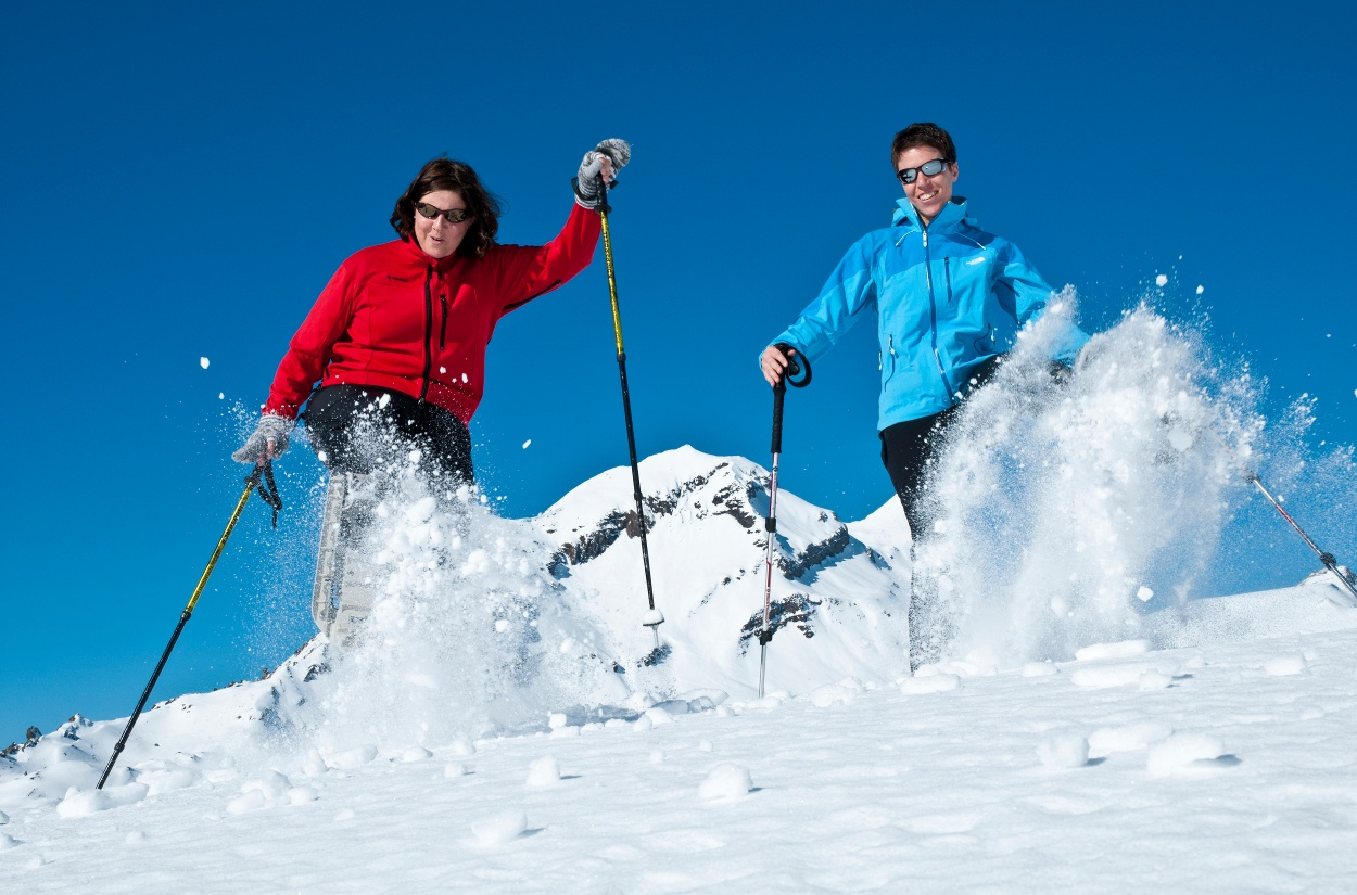 Panorama Trail Grindelwald