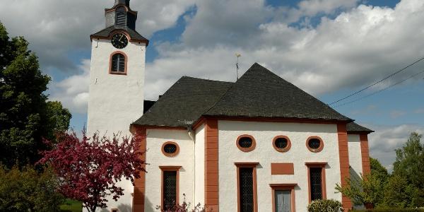 Evangelische Kirche Kleinich