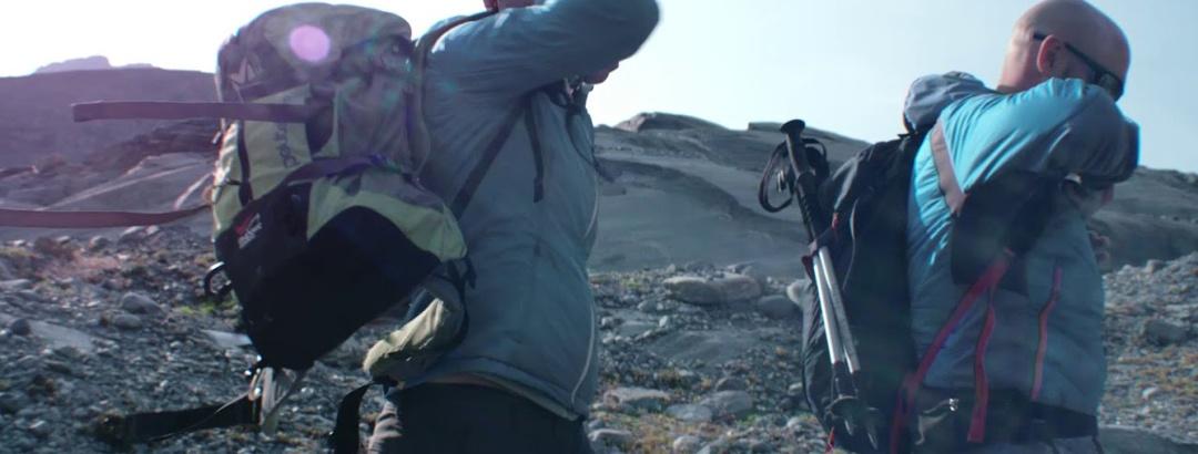 The Valais, a hiking paradise