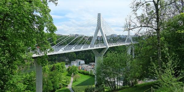 Poyabrücke.