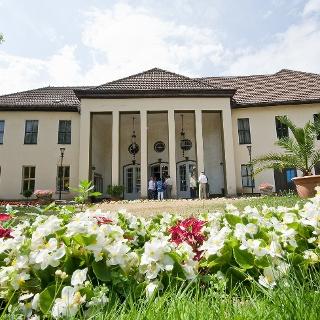Comödienhaus Bad Liebenstein
