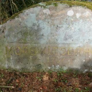 Ritterstein, Nr. 133, Mooswieserhof, 11. März 2019 11:04:52