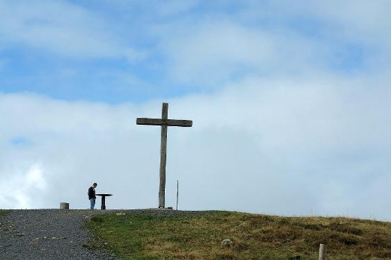 Von Notschrei über den Belchen nach Schönau