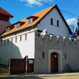 Regéci Vár és Látogatóközpont pecsételőhely