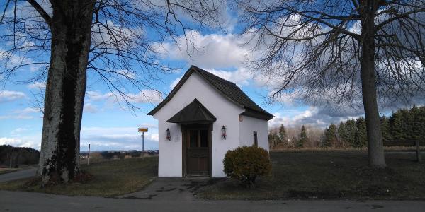 Kapelle Baumann