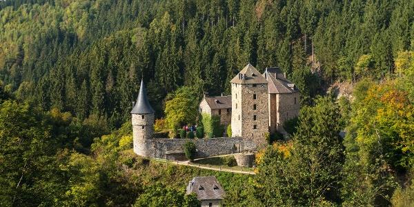 Château Reinhardstein