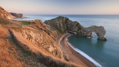 SWCP Durdle Door, Dorset