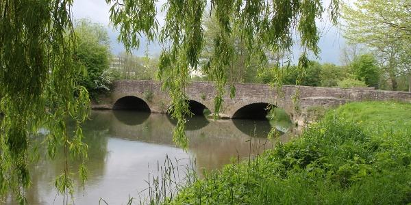 Emmerbrücke Löwensen