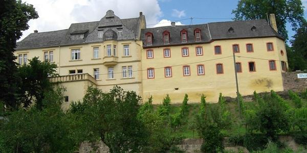 Kloster Siebenborn