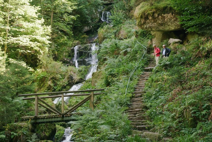 Gertelbach-Tour
