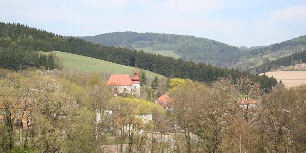 Dalečín