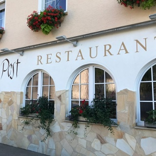 Restaurant Alte Post