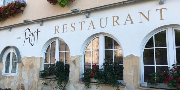 Restaurant Alte Post