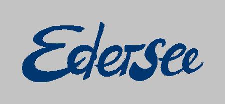 לוגו Edersee | Deine Region!