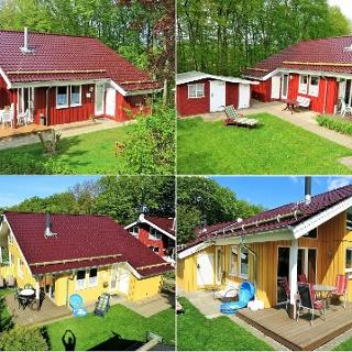 Ferienhäuser Marx - Ferienpark Extertal