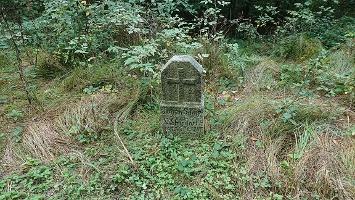 Foto Gedenkstein - erforener Wölmsdorfer