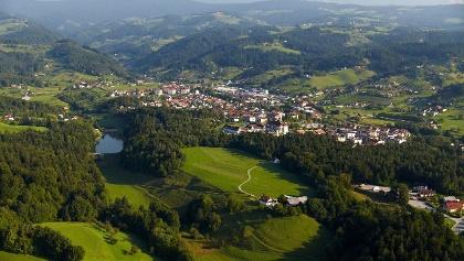 Zreško Pohorje