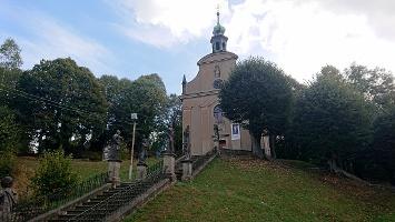 Foto Maria Himmelfahrt Kirche