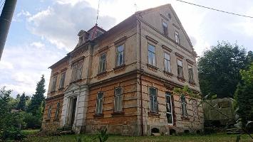 Foto Gebäude in Wölmsdorf (Vilémov)
