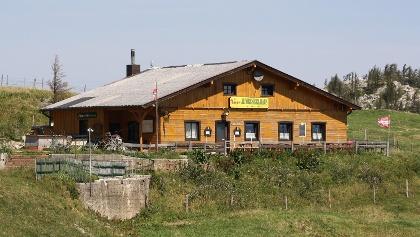 Almreserhaus
