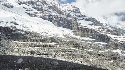 Grindelwald Trail 32