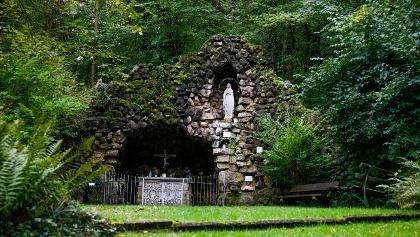 Statue St. Quirin