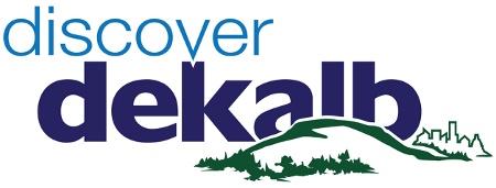 Logo Discover DeKalb