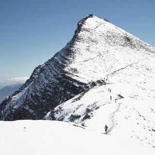 Grindelwald Trail 33