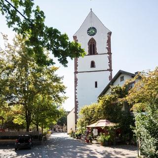 Alte Stadtkirche St. Michael