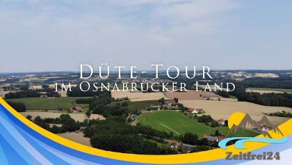 Düte-Tour | Fahrrad Tour im Osnabrücker Land