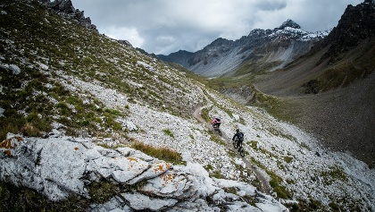 Älplisee Trail