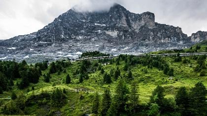 Grindelwald Uphilltrail Nr. 3