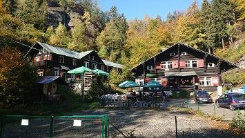 Foto Balzhütte - Gaststätte (Einkehr)