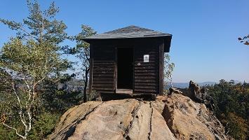 Foto Rudolfstein - Hütte