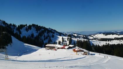 Berggasthof Falkenhütte