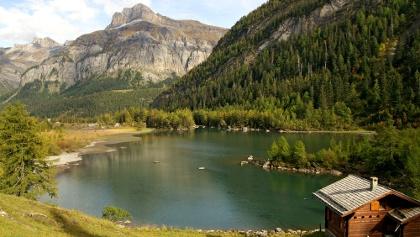 Lac de Derborence.