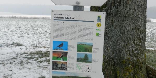 Natur- und Kulturweg