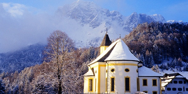 <![CDATA[Winterwandern in Ettenberg]]>