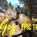 ALPS EPIC TRAIL: Jakobshorn to Sertig (part 1) |Mountain biking the Alps Epic Trail MTB