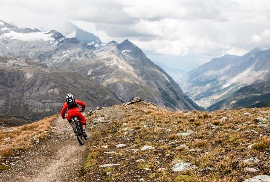 Bike tour Trockener Steg - Furi (Nr. 4)