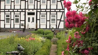 Bauerngarten Holzhausen
