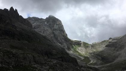 Pozza Tramontana Valley