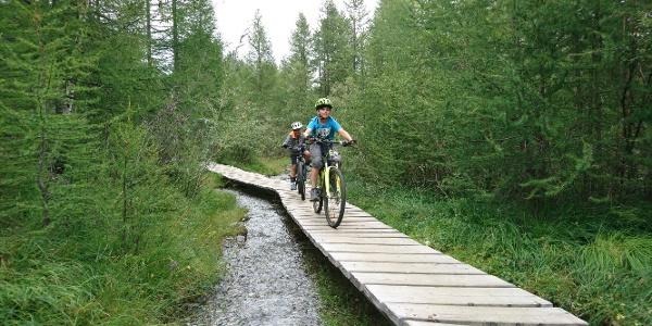 L'itinéraire idéal pour les personnes débutantes
