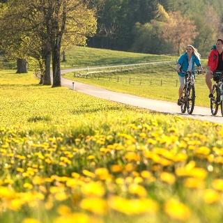 Weizer Almenland Radtour(c)Bernhard_Bergmann