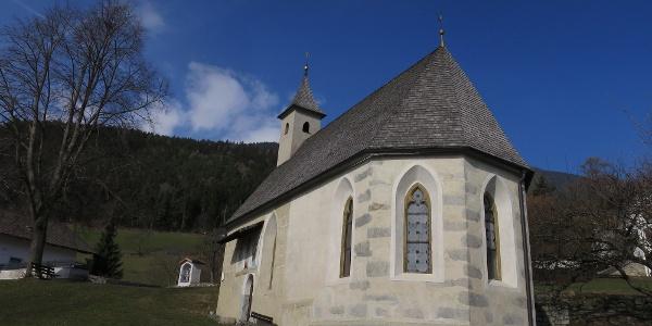 Kirche zum hl. Johannes Evangelist