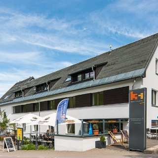 Hotel Oberwiesenthal