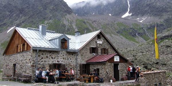 Winnebachseehütte3 - Sommer