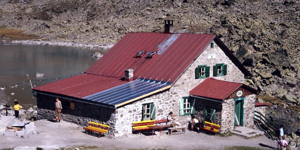 Winnebachseehütte4 - Sommer